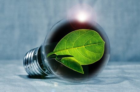 Groene energie uitgelegd